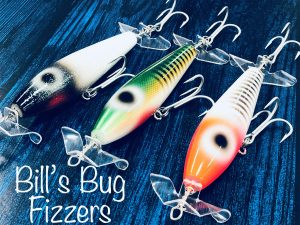 Bills Bug Custom Fizzers